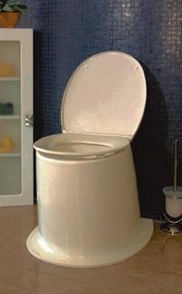 Squat Toilet Design