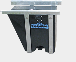 27 Litre Underbody Water Tank