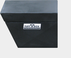 40 Litre Underbody Toolbox