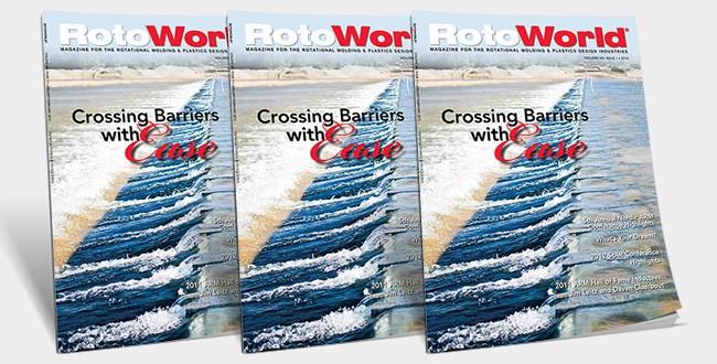 RotoWorld Cover