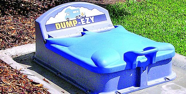 Dump-Ezy Waste Management